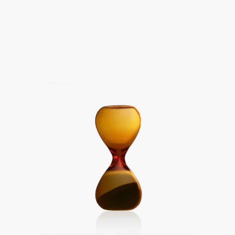 AMODO Berlin Deutschland Germany, Hightide, Hourglass Amber 3 minutes