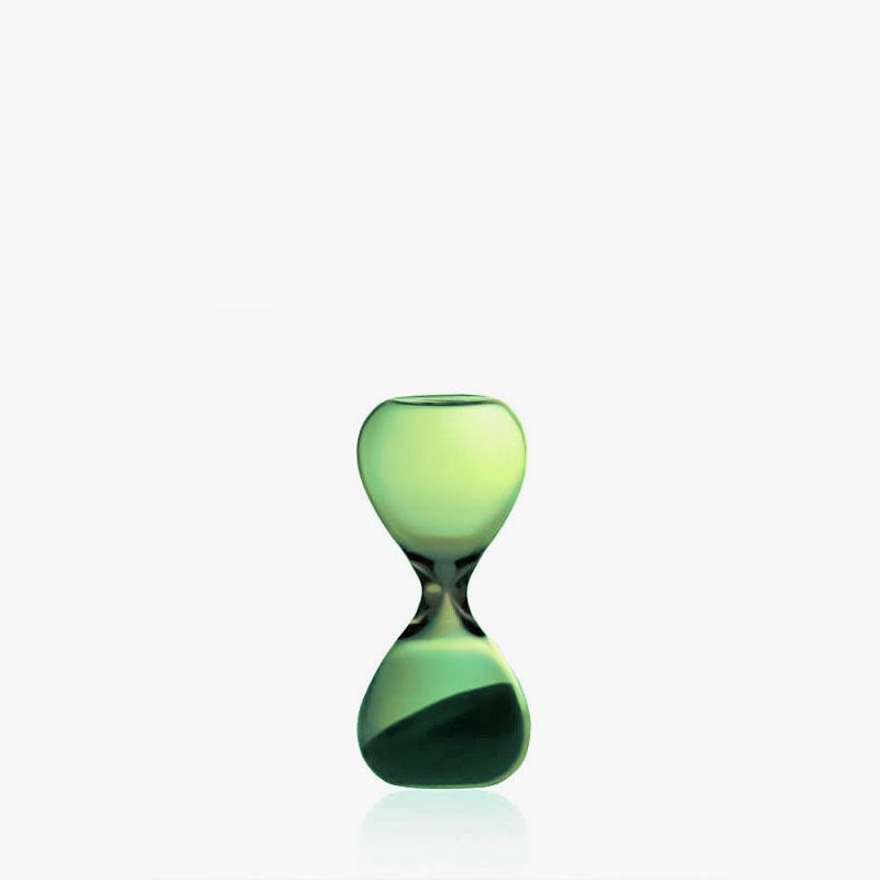 Amodo, Hightide, Hourglass Green 3 minutes