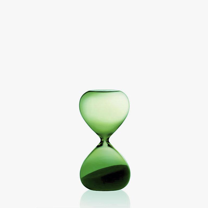 Amodo, Hightide, Hourglass Green 5 minutes