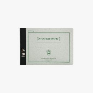 AMODO Berlin Penco Foolscap Notebook