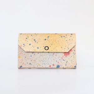 AMODO Berlin Pendular Pocket Wallet Bill