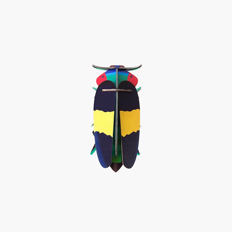 AMODO Berlin Studio Roof Jewel Beetle