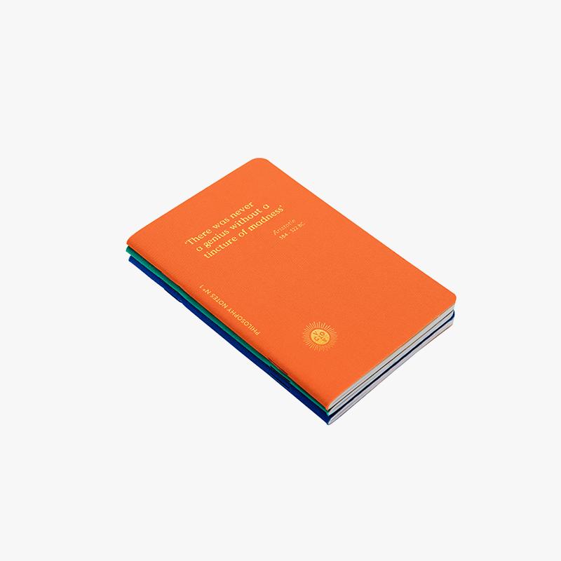 AMODO Berlin OCTAEVO Passport Philosophy Notes