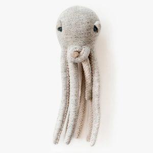 Big Stuffed Stuffed Animals Octopus Original Amodo Berlin