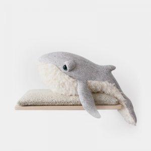 Big Stuffed Stuffed Animal Handmade