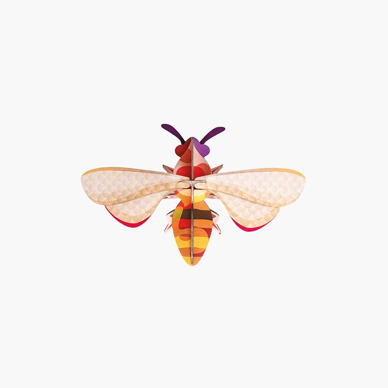 AMODO Studio Roof Honey Bee