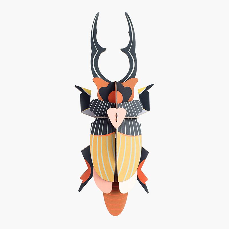 AMODO Studio Roof Giant Stag Beetle