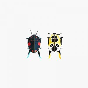 AMODO Berlin Studio Roof Lady Beetles