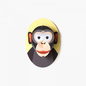 AMODO Berlin Studio Roof Monkey