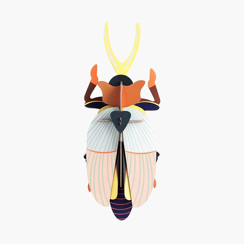AMODO Studio Roof Rhinoceros Beetle