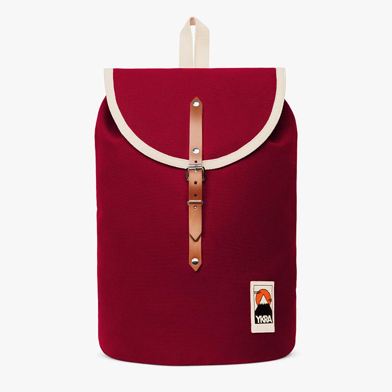 AMODO Ykra Sailor Pack Bordeaux