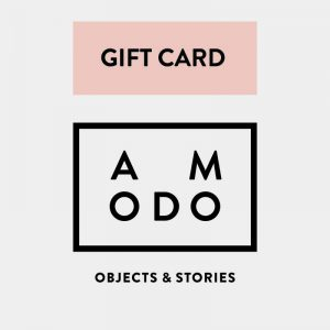 AMODO Berlin Gift Card