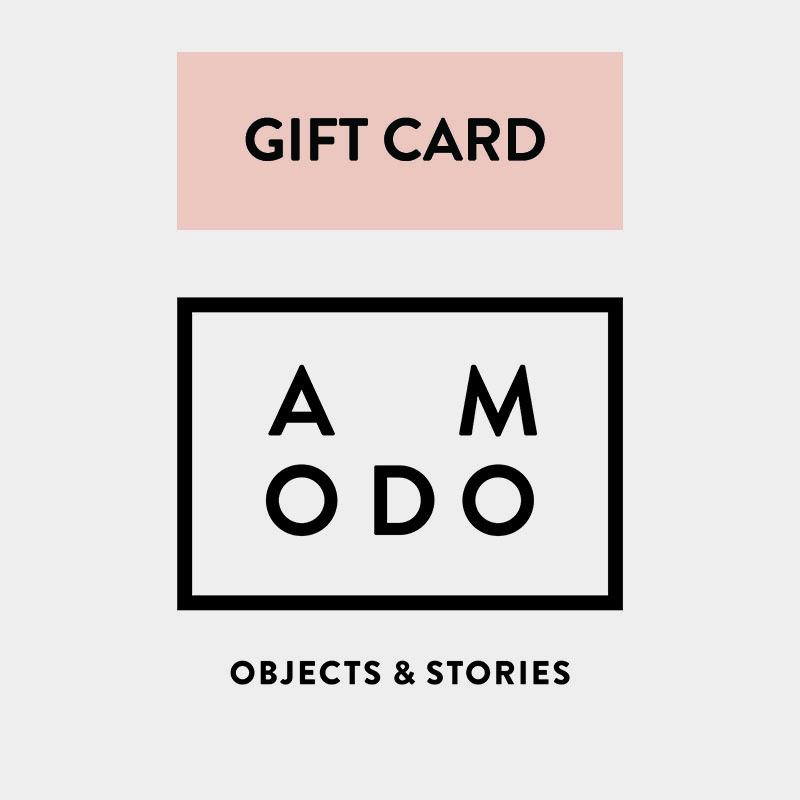 AMODO Berlin Gift Card