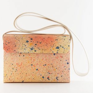 AMODO Berlin Pendular Pocket Sunset Cube Bag