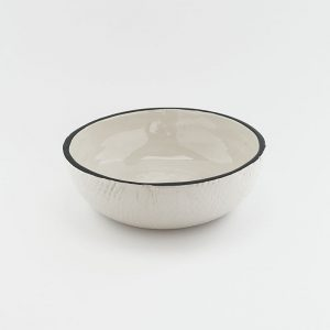 AMODO Berlin Laura Turrini Ceramic Bowl Cosmos Day