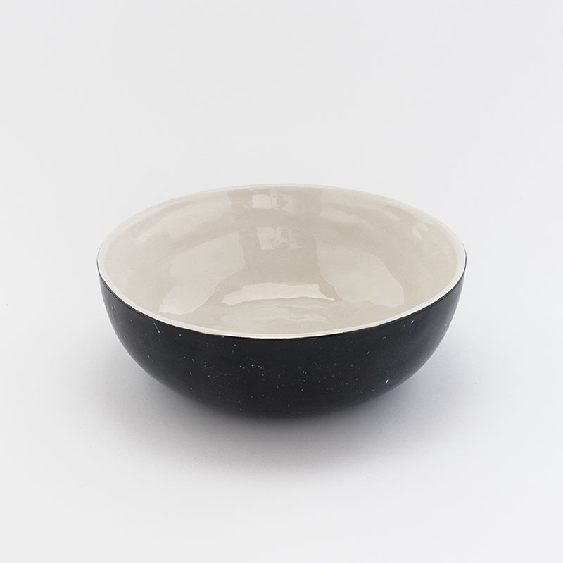 AMODO Berlin Laura Turrini Ceramic Bowl Cosmos Night