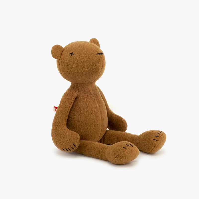 ADADA Jermaine the bear soft toys